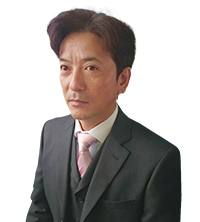 代表取締役社長 福原康夫